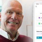 """Leif, 70, upprättade sitt testamente digitalt: """"Skönt att ha det gjort"""""""