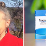 """Kosttillskottet MagnesiMed gav Kristina en ny livskvalitet: """"Nu sover jag hela natten"""""""