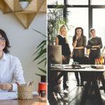 Utbildning som ger jobb i textilbranschen