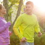 Vill du ha hjälp att träna och äta rätt? Missa inte Kickstarta 2019!
