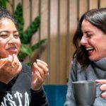 Mentor Sverige: Så kan en förebild förändra ett liv