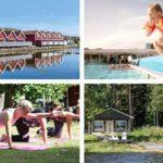Vart bär det av i sommar? – Så fixar du den perfekta semestern i Sverige