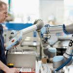 Cobotens starka påverkan i förändringen av svensk industri