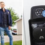 Nu kan du ladda din elbil tillsammans med Bodens Energi