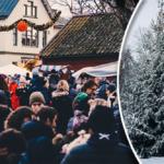 Njut av en ordentlig jul i Sigtuna i år
