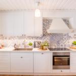 Inga förnyade köket via HärjedalsKök – på mindre än en dag