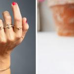 Ge ett specialdesignat smycke i julklapp? Här är svenska designern Caroline Hjerpe