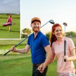 Nyhet: Nu kan du spela golf med ditt friskvårdsbidrag