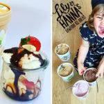 Sommarens stora glasstrend är vegansk
