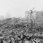 Testa: Hur skulle du drabbas av en kärnvapenexplosion?