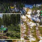 Ny programvara spås revolutionera skogsbruksbranschen