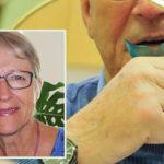 Så fungerar svenska uppfinningen – mot reflux och snarkning