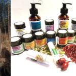 Ta hand om din hud – på naturlig väg