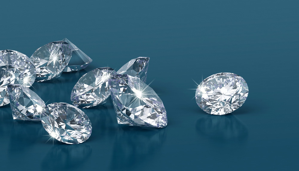 Knepet: Så vet du att din diamant är äkta