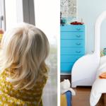 Föräldrarnas knep – för att få sova hela nätterna
