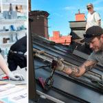 Gymnasieutbildning som förbereder för både högskola och hantverksyrke