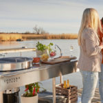 Sommartrenden: Designa ditt eget utomhuskök