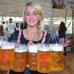 Världens största öl-trädgård kommer till Malmö