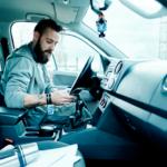Undvik skattesmäll – med smarta körjournalen