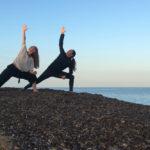Nyhet: Relax & Reload Yogaresa till Grekland – med Niana by Curando