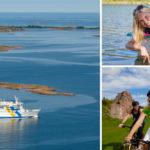 Lista: 4 goda skäl att besöka Åland i sommar
