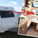 Upplev friheten med husvagn i sommar