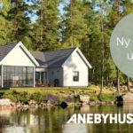 Nu kan du beställa Anebyhusgruppens huskatalog 2019