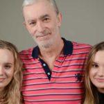 """""""Mina döttrar räddade livet på mig"""""""