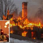 Skydda din bostad från att brinna – 6 råd för en tryggare jul