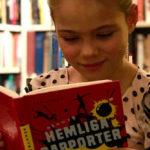 """13-åringen om årets bok-klapp: """"Som att läsa sin egen dagbok"""""""