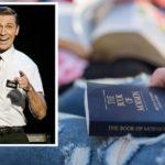 Därför måste mormonerna lämna Sverige i påsk