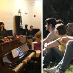 Sista chansen: Ansök till populära kurserna på Skeppsholmen