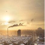 Smutsig luft ett stort hälsoproblem även i Sverige