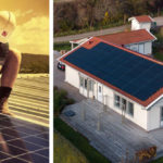 Lista: 5 fördelar med solpaneler från Uddevalla Energi