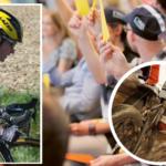 Smygtitt: Här ser du årets nya cykeltrender