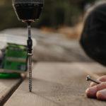 Framtidens trallskruv – utvecklad med svenska snickare