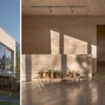 Nu vill allt fler bo i arkitektritade trähus