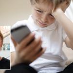 Kuratorn berättar varför många barn ringer Bris