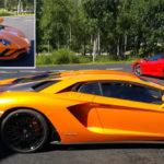 Passa på: Nu kan du köra världens mest exklusiva sportbilar – till superpris