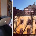 Därför vill allt fler gå skrivarkurserna på Skeppsholmens Folkhögskola