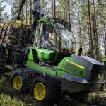 Nu kan du bygga din skogsmaskin – precis som du vill ha den
