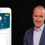 """Nystarta hösten som Magnus Hedberg med appen YourPDi: """"Sparar tid och pengar"""""""