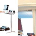 Så kommer du i form på kontoret – utan att lämna skrivbordet