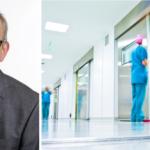 Skyddsventilation i sterila miljöer kräver medvetenhet och kvalitetssäkring