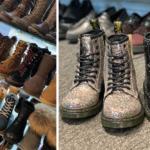 Passa på: Fynda märkesskor – till halva priset