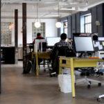 Flexiblare kontor är det nya svarta – allt större företag väljer kortare avtal