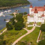 Upplev sommaroperans mystik och intriger – på vackra Läckö Slott