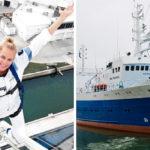 """Därför ska du studera sjöfart på Åland: """"Framtidsyrke med världens hav som arbetsplats"""""""