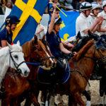 """Upplev familjedagen på Gothenburg Horse Show: """"En rolig och fartfylld dag för både barn och vuxna"""""""