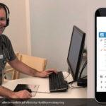 Så enkelt tog Vibblaby Husläkarmottagning steget till att erbjuda digitala vårdmöten